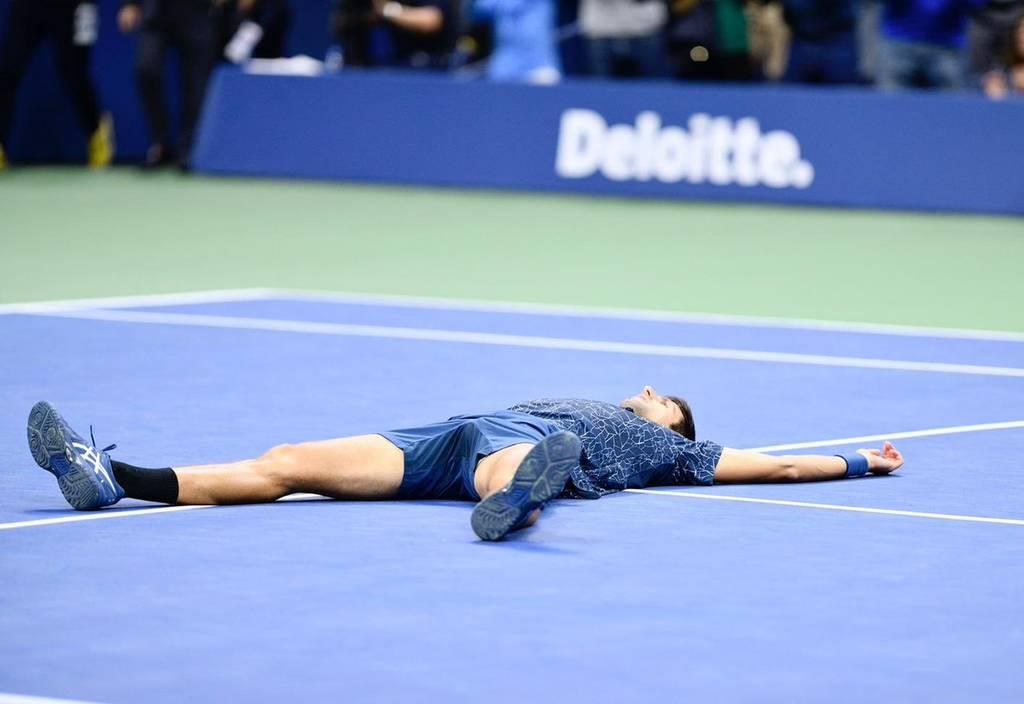 Θριαμβευτής του US Open ο Νόβακ Τζόκοβιτς (video)