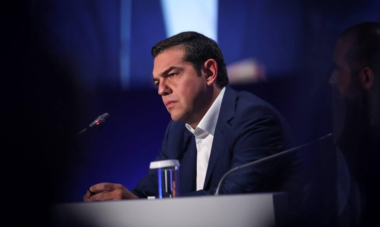 ΔΕΘ 2018: Η επόμενη μέρα του Τσίπρα – Το μεταμνημονιακό στοίχημα και η μάχη μέχρι τις εκλογές