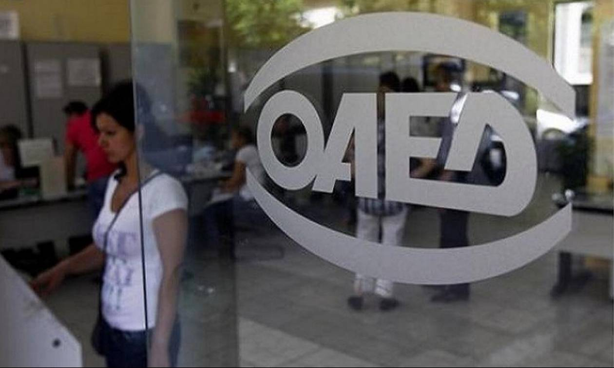 Βρείτε δουλειά τώρα: Ο ΟΑΕΔ δημιουργεί 15.500 θέσεις σε δύο προγράμματα