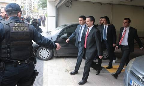 Τουρκία: Ξέρουμε πού κρύβουν οι Έλληνες τους πραξικοπηματίες