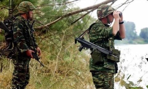 «Ανταλλαγή πυροβολισμών στον Έβρο – Οι Τούρκοι μπήκαν οπλισμένοι από το ποτάμι»