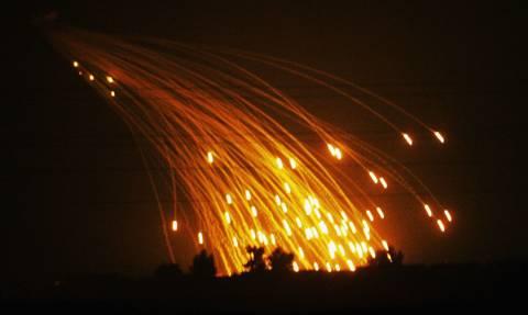 Σε άτακτη φυγή οι τζιχαντιστές: Σφοδρή επίθεση Κούρδων μαχητών στο τελευταίο προπύργιο του ISIS