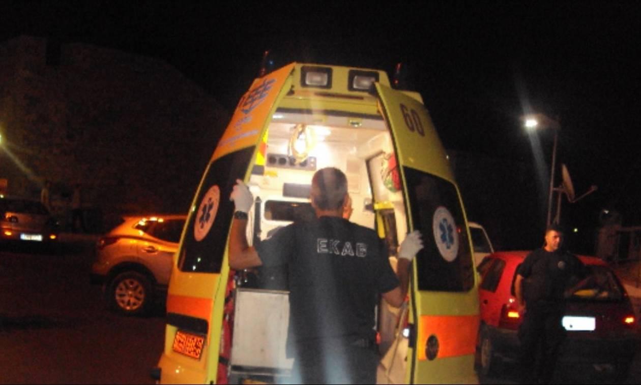 Θεσσαλονίκη: Αυτοκίνητο παρέσυρε καρότσι με βρέφος στη Χαριλάου