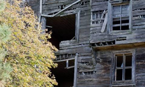 Το ιστορικό ορφανοτροφείο στην Πρίγκηπο κινδυνεύει με κατάρρευση