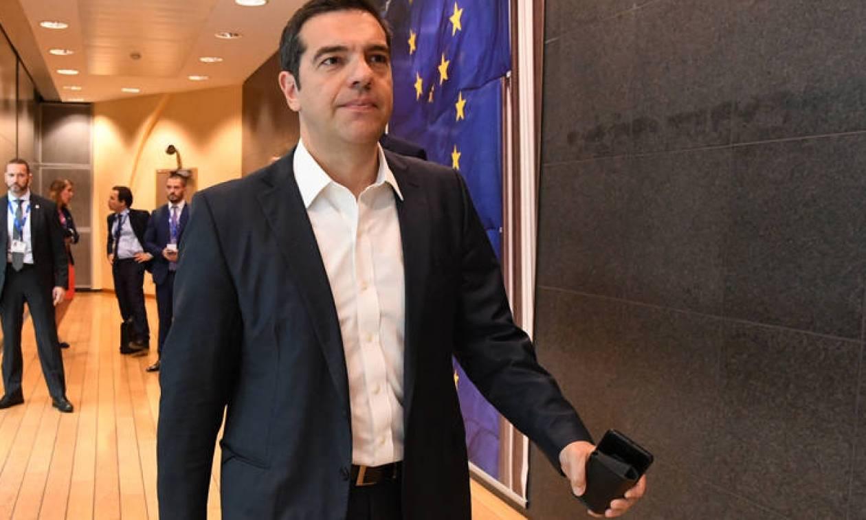 Στρασβούργο: Τις προτάσεις του για το μέλλον της Ευρώπης θα παρουσιάσει ο πρωθυπουργός