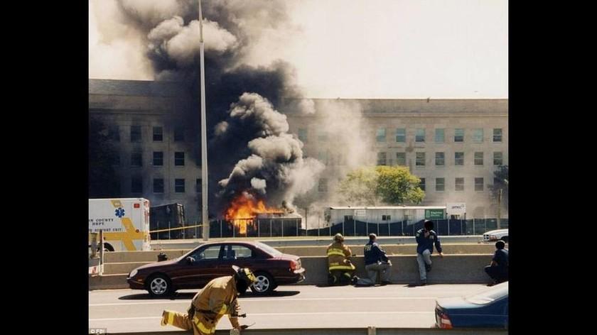 11η Σεπτεμβρίου 2001: Η ημέρα που άλλαξε τον κόσμο