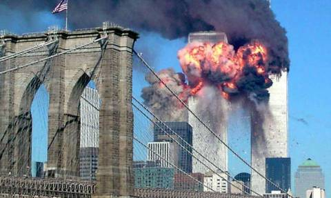 11η Σεπτεμβρίου 2001: 17 χρόνια από την ημέρα που άλλαξε για πάντα τον κόσμο