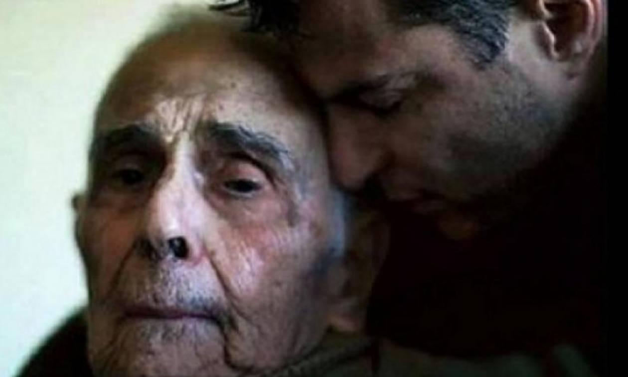 Αυτοί που κοιτάζουν ασθενείς ή γέροντες παίρνουν διαβατήριο για τον παράδεισο!