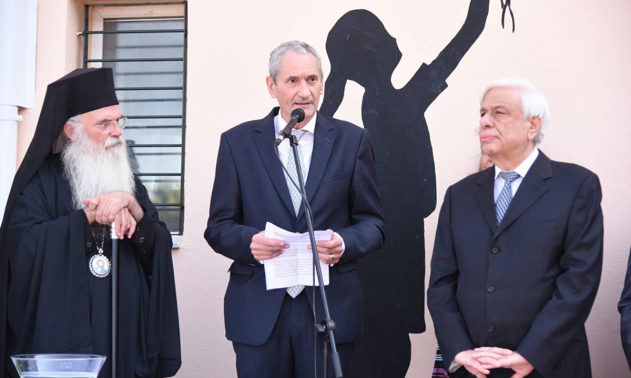 ΟΠΑΠ: Πλήρης ανακαίνιση δύο σχολικών μονάδων στις πυρόπληκτες περιοχές της Ραφήνας και του Ν.Βουτζά