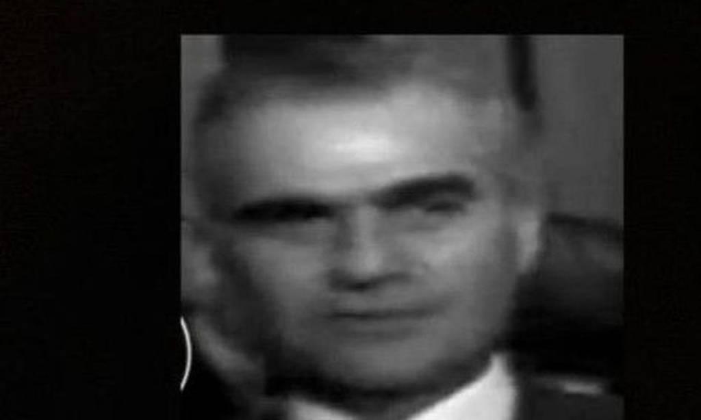 Πέθανε ο πρώην υπουργός του ΠΑΣΟΚ, Βασίλης Ιντζές