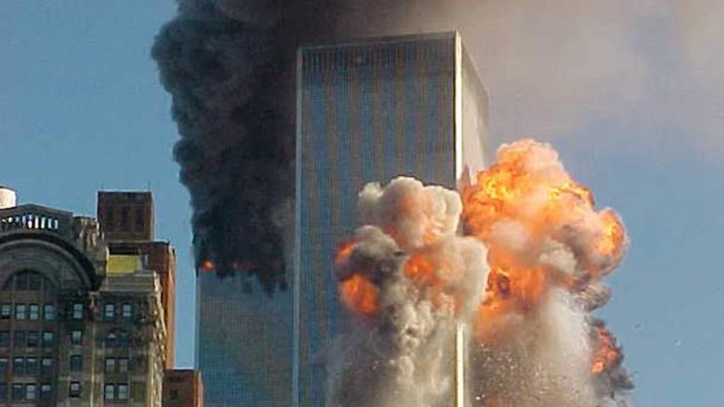 11η Σεπτεμβρίου 2001: Βίντεο-Σοκ - Ήταν ολογράμματα τα αεροπλάνα στους Δίδυμους Πύργους;