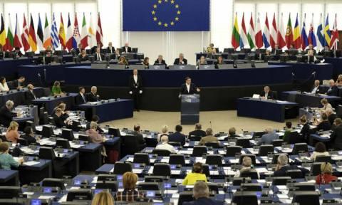 Στο «κόκκινο» η αντιπαράθεση για την ομιλία Τσίπρα στο Ευρωκοινοβούλιο
