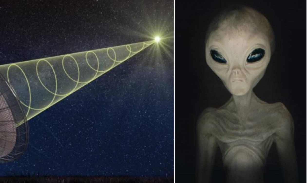 Επικοινώνησαν μαζί μας εξωγήινοι; Εντοπίσθηκαν 72 μυστηριώδη ραδιοσήματα από την ίδια πηγή