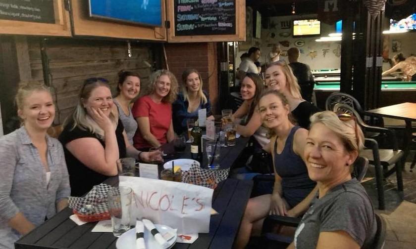 Ερωτοχτυπημένος φοιτητής έστειλε μήνυμα σε εκατοντάδες γυναίκες μέχρι να βρει τη «Νικόλ από χθες»