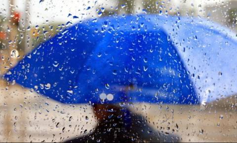 Καιρός: Βροχές, καταιγίδες και νέα πτώση της θερμοκρασίας την Τετάρτη (12/9)