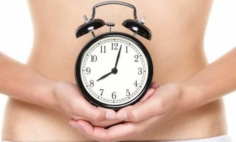 Τεστ αίματος αποκαλύπτει τι ώρα είναι... μέσα στο σώμα σας!