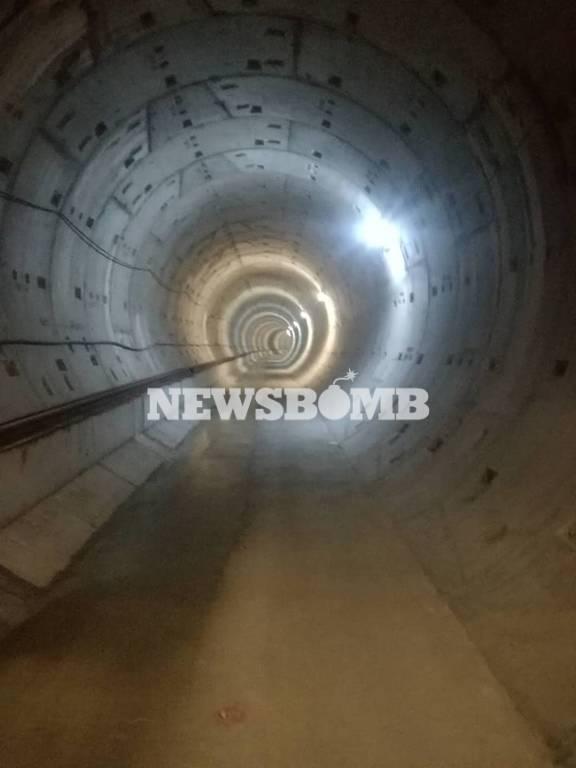 Το Newsbomb.gr στο Μετρό Θεσσαλονίκης: Το... ανέκδοτο που έγινε πραγματικότητα (vids+pics)