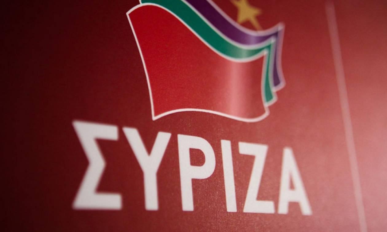 Εσωστρέφεια στο ΣΥΡΙΖΑ: Άρχισαν τα όργανα από τους 53