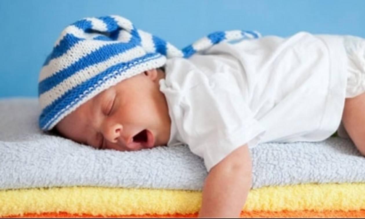 Εκπαιδεύστε το μυαλό σας να κοιμάται σε 30 δευτερόλεπτα!