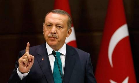 «Άρχισαν τα όργανα»: Προκαλεί τους Γερμανούς ο Ερντογάν πριν καν «πατήσει το πόδι» του στη χώρα τους