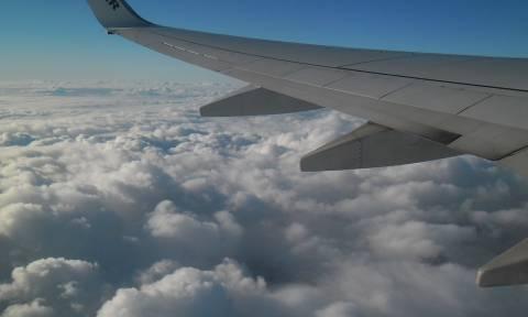 Αναγκαστική προσγείωση αεροπλάνου λόγω προβλήματος στον κινητήρα