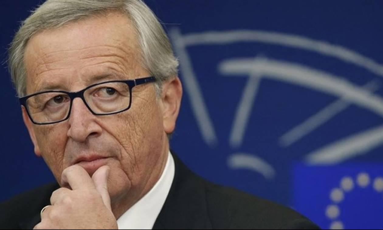 Κατηγορηματικός ο Γιούνκερ για τις συντάξεις: «Τα μέτρα πρέπει να εφαρμοστούν»