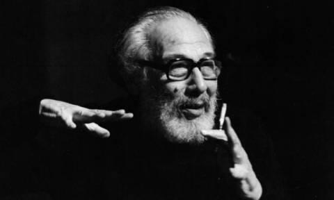 Σαν σήμερα το 1908 γεννήθηκε ο σπουδαίος σκηνοθέτης του θεάτρου Κάρολος Κουν