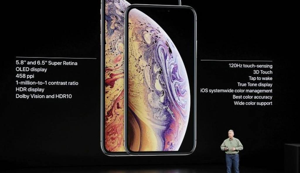 iPhone: Δείτε τα νέα κινητά της Apple και τις τιμές τους