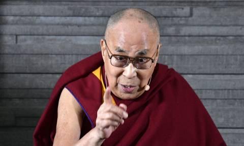 Δαλάι Λάμα: «Η Ευρώπη ανήκει στους Ευρωπαίους, οι πρόσφυγες πρέπει κάποια στιγμή να φύγουν»