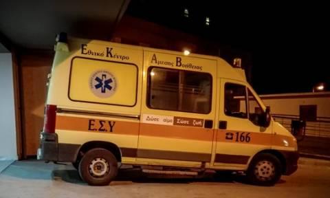Φρικτό ατύχημα στον Πύργο: 15χρονος ακρωτηριάστηκε στη μηχανή του κιμά
