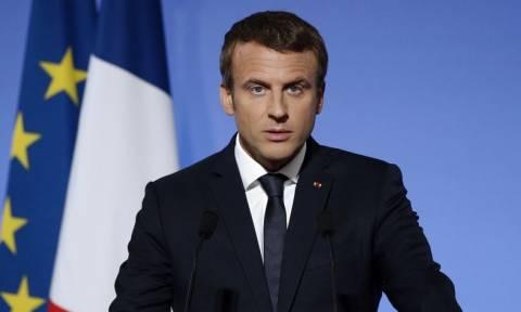 Γαλλία: Κυβερνητικά σχέδια αξίας 8 δις ευρώ για την καταπολέμηση της φτώχειας