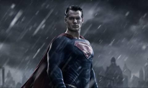 Ζητείται νέος Superman!