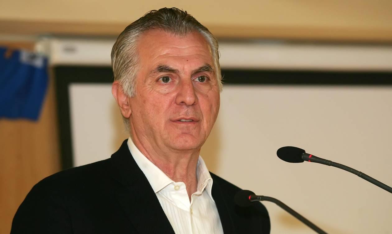 Παχατουρίδης στο Newsbomb.gr: Ενδιαφέρομαι για την Περιφέρεια Αττικής αλλά είμαι ανεξάρτητος