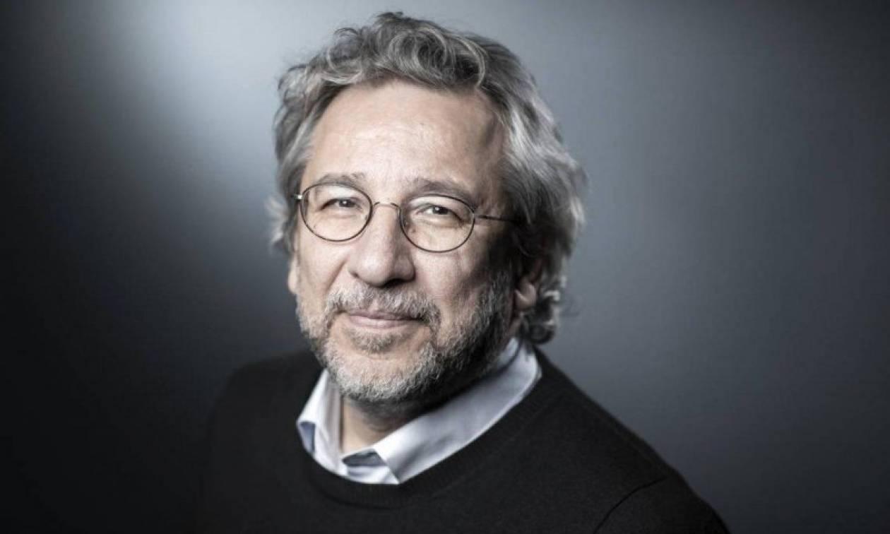 Τζαν Ντουντάρ: Ο Ερντογάν «πρέπει να συλληφθεί και να δικαστεί για εγκλήματα κατά της ανθρωπότητας»