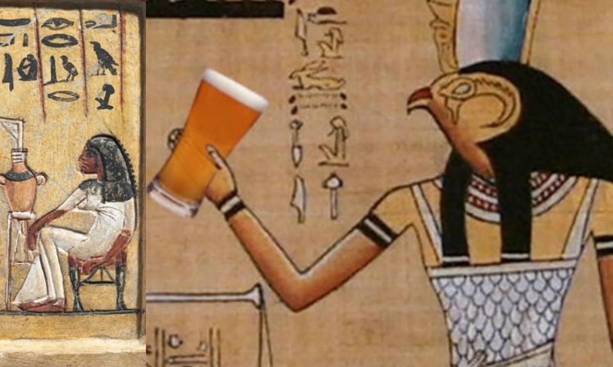 Νέα επιστημονική έρευνα ανατρέπει όσα ξέραμε: Ο άνθρωπος ανακάλυψε την μπίρα πριν το ψωμί!