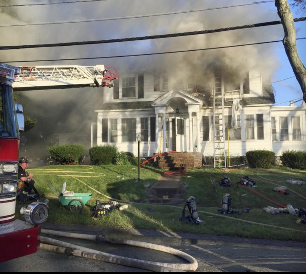 Τρόμος στη Βοστώνη: Ένας νεκρός από τις απανωτές εκρήξεις στο δίκτυο αερίου