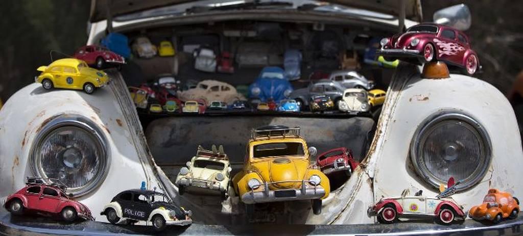 Τέλος για τον θρυλικό «σκαραβαίο» - Τι αναφέρει η ανακοίνωση της Volkswagen