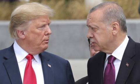 Ραγδαίες εξελίξεις: Τέλος η Τουρκία για τις ΗΠΑ – Πώς θα το «εκμεταλλευτεί» η Ελλάδα