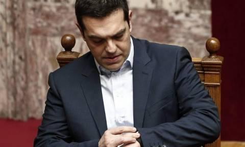 Εκλογές 2019: Θα φτάσει στις «καθυστερήσεις» ο Τσίπρας;