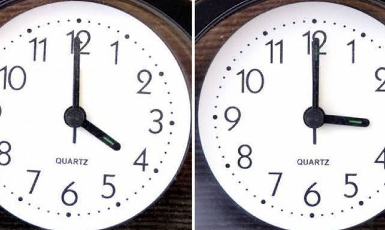 Αλλαγή ώρας: Μέχρι πότε πρέπει να αποφασίσουν τα κράτη-μέλη της ΕΕ