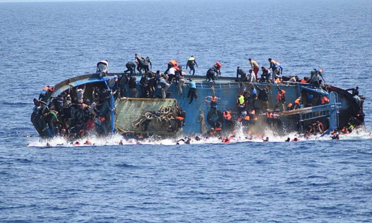 Νεκρά θάλασσα δίχως τέλος η Μεσόγειος: Βρέθηκαν άλλα 21 πτώματα μεταναστών