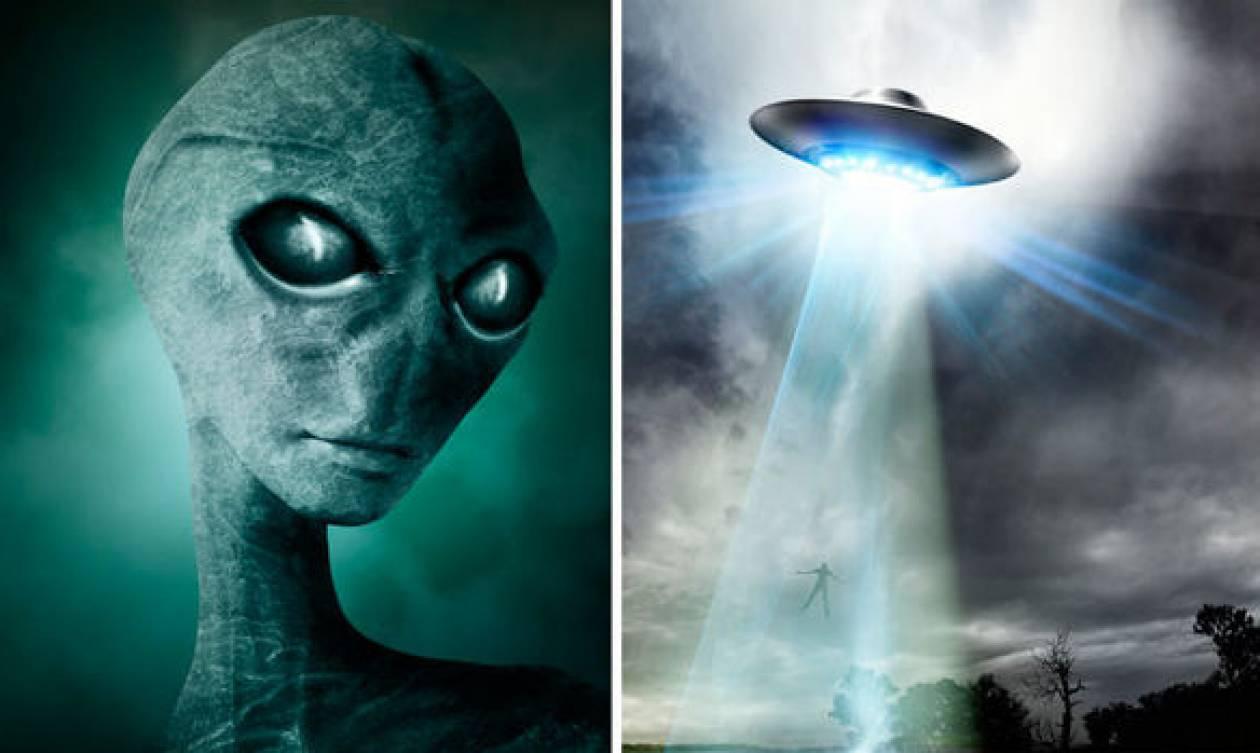 Επικοινώνησαν μαζί μας εξωγήινοι; To FBI εκκένωσε εσπευσμένα ...
