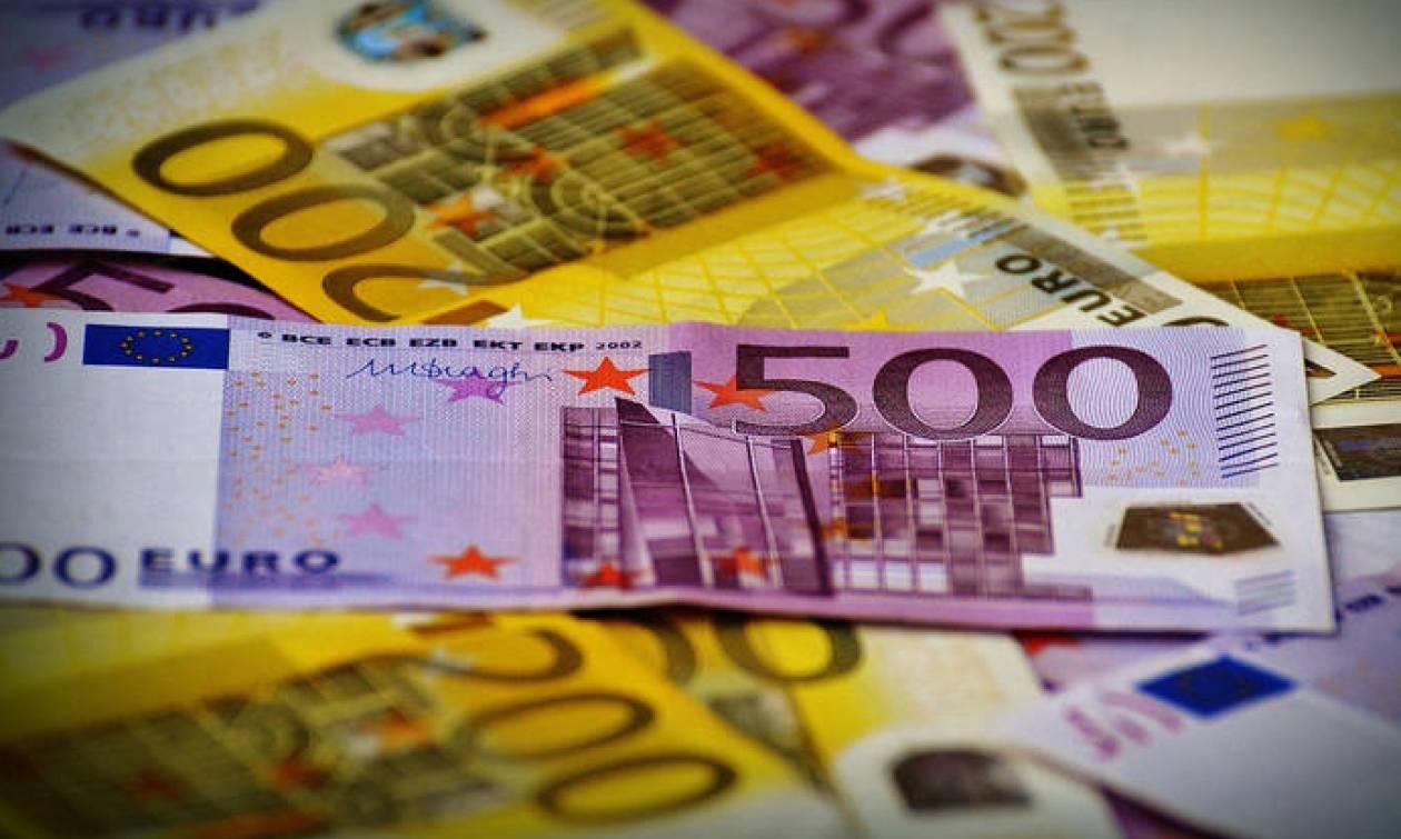 Στα 3,1 δισ. ευρώ το πρωτογενές πλεόνασμα στο οκτάμηνο 2018