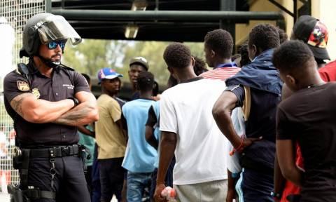 Αυτή θα είναι η νέα αυστηρότερη πολιτική της ΕΕ για τους πρόσφυγες