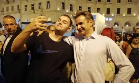 ΔΕΘ: Μητσοτάκης στο Newsbomb.gr από Θεσσαλονίκη: Είμαι ανοικτός σε συγκλίσεις