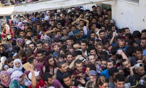 Την κράτηση των μεταναστών σε πλοία προτείνουν Αυστρία και Ιταλία