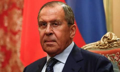 Προειδοποίηση Λαβρόφ: Αν χρειαστεί θα συνεχίσουμε τους βομβαρδισμούς στην Ιντλίμπ