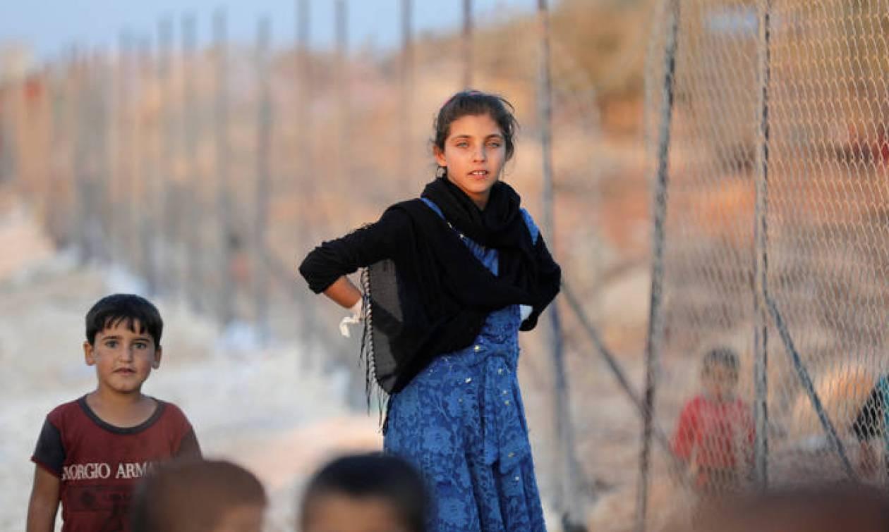 Επταπλασιάστηκε ο αριθμός των προσφύγων που έρχονται στην Ευρώπη διά ξηράς