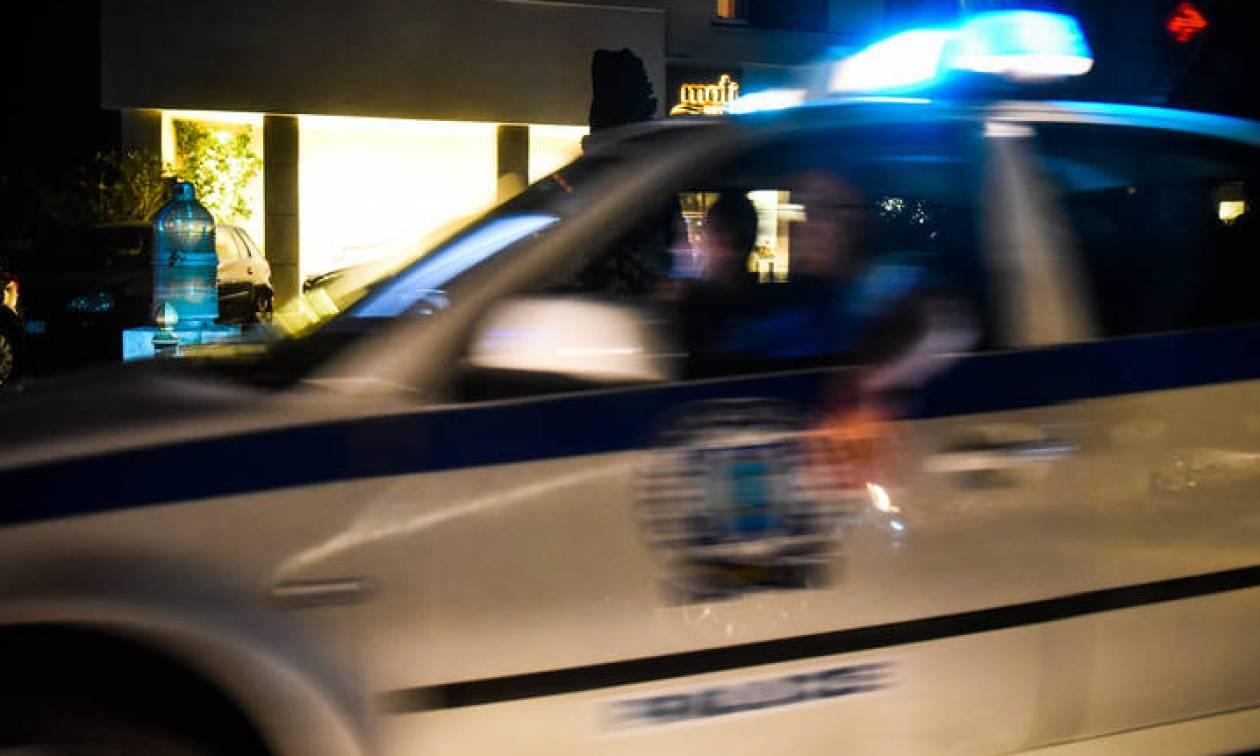 Περίεργο περιστατικό με πυροβολισμούς στα Εξάρχεια καταγγέλλει ο Ρουβίκωνας