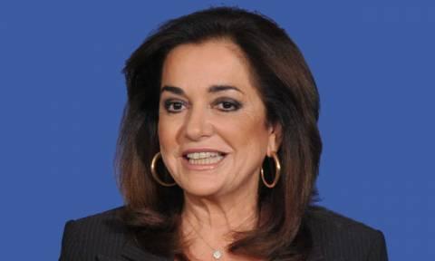 Ντόρα Μπακογιάννη στο Newsbomb.gr από τη ΔΕΘ: Οριστική εκτίναξη της ΝΔ